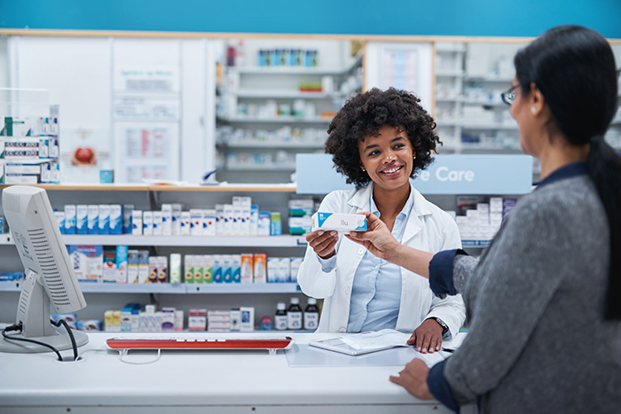 Learn how to optimize performance based pharmacy reimbursements