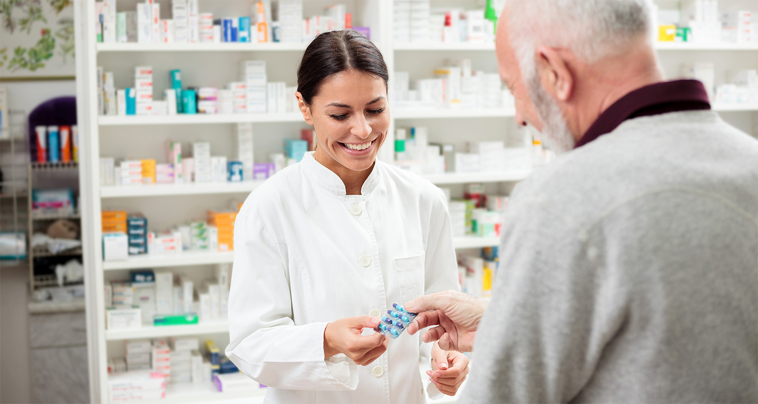 Case Study: How A Leading Pharmacy Improved Both Cost Efficiency And Effectiveness Of Patient Interventions.