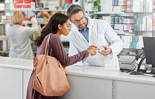 AllazoHealth helps pharmacies increase medication adherence