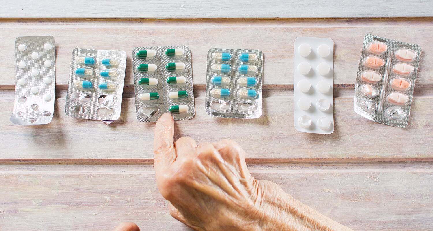 Senior Medication Adherence: The Growing Problem